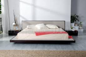 amazing the comfortable platform bedroom sets home and decoration