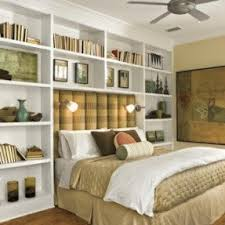 full bookcase headboard foter