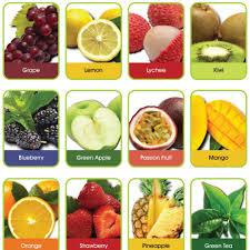 Teh Fruity moringa fruity yogurt home