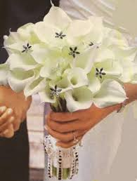 how to make wedding bouquet how to make a wedding bouquet with roses 4 steps daily wedding tips