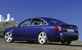 audi rs 6 drive review reviews car and driver
