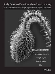 100 pdf organic chemistry solution manual wade 8th