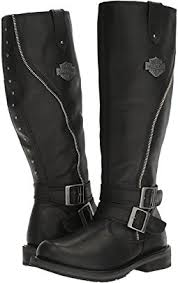 womens boots images harley davidson boots shipped free at zappos