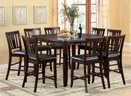 9 Pc Dining Room Sets by 9 Pc Edgewood Ii