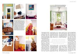 100 period homes and interiors magazine about old house