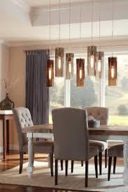 casual dining room lighting home design ideas