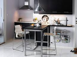 Kitchen Table Small Space by Modern Kitchen Tables For Small Spaces Outofhome