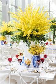lemon inspired wedding at royal conservatory music wedding