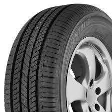 bridgestone turanza el400 02 rft tires