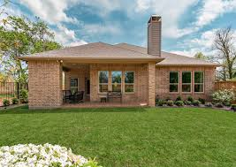 luxury patio home living now available with darling homes at