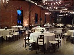 wedding venues in columbus ohio wedding venue downtown columbus bliss that