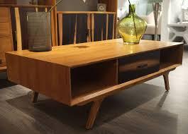 Teak Coffee Table Extending A Teak Coffee Table Dans Design Magz