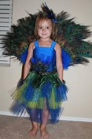 Womens Peacock Halloween Costume Diy Peacock Costume Diy Costumes Homemade