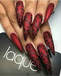 best 25 gothic nail art ideas on pinterest gothic nails goth