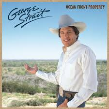front property by george strait on apple