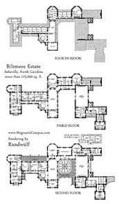 floor plans for a mansion biltmore estate mansion floor plan lower 3 floors we the