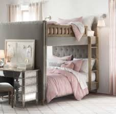 Best Bunk Beds Images On Pinterest Bedrooms Bedroom Ideas - Upholstered bunk bed