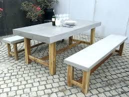 concrete tables for sale concrete look table old pearly concrete table tops for sale