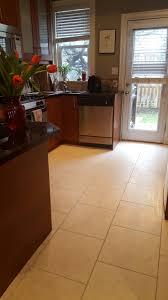 kitchen armstrong alterna white multistone kitchenfloor tile