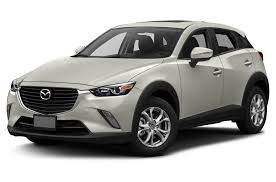 mazda ltd 2016 mazda cx 3 new car test drive