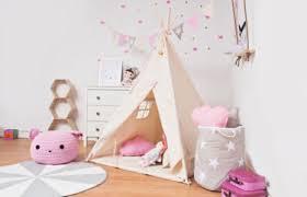tipi chambre tente tipi couvertures literie bébé enfants with