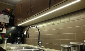 kitchen inspiration under cabinet lighting enchanting under cabinet lighting hit or miss in kitchen find your