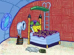 spongebob bedroom spongebob s bedroom by smart art25 on deviantart