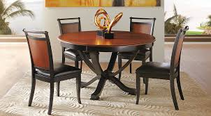 Black Wooden Dining Table And Chairs Dining Room Sets Suites U0026 Furniture Collections