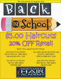 northwest hair academy google