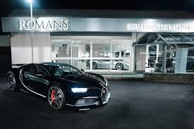 bugatti crash test used u0027 bugatti chiron on sale for 3 6 million automotive blog