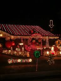palos verdes christmas lights candy cane lane home facebook