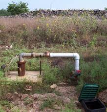 austin water utility special services water wells program