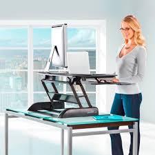 best adjustable height desks vs stand up desks greenvirals style