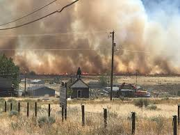 Fire Evacuations Saskatchewan by Evacuation Order Issued For Entire Town Of Ashcroft News 1130