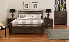 White Wooden Bedroom Furniture Uk Modern Wood Bed Headboard The Modern Wood Bed Is