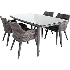White Patio Dining Table And Chairs Outdoor Dining Table And Chairs U2013 Librepup Info