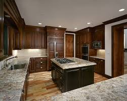large kitchen design ideas single line kitchen with an island 17 best ideas about large open