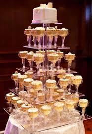 alternative wedding cakes 19 wedding cake alternatives cups cupcake and cupcake