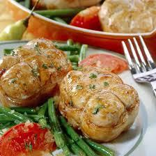 recette paupiettes de veau au four facile rapide