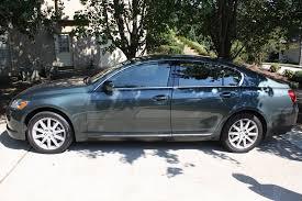 lexus gs 350 awd 2007 2007 lexus gs gs 350 awd diminished value car appraisal