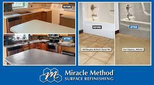 Miracle Method Bathtub Miracle Method Of Columbus Consumers Choice Award