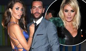 Seeking Megan Sims Blasts Megan Mckenna For Split With Pete Wicks Daily