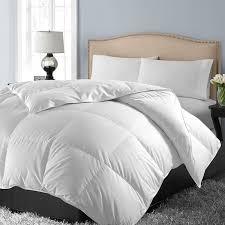 Down Alternative King Comforter Microfiber Down Alternative Comforter Walmart Com