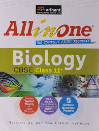 buy cbse all in one biology class 11 book online at low prices in