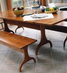 Shaker Dining Room Furniture 12 Best Dining Room Kitchen Tables Images On Pinterest Kitchen