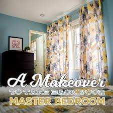 a makeover to take back your master bedroom daily mom