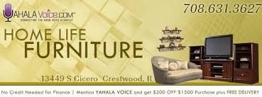 Contests Yahala Voice Radio Station - Home life furniture