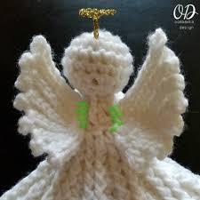 christmas angel christmas angel free crochet pattern oombawka design crochet