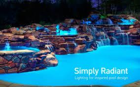 low voltage lighting near swimming pool lighting package swim mor pools and spas