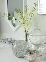Bathroom Apothecary Jar Ideas Bathroom Glass Jars Glass Jars Bathroom Bathroom Containers